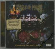 Cradle Of Filth-Godspeed On The Devil's... nowa S