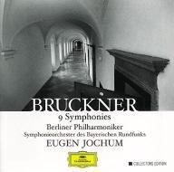 Anton Bruckner Bruckner Symphonies 1-9 (DG Collect
