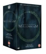 Millennium [18 DVD] Sezony 1-3 /Komplet/ X-Files