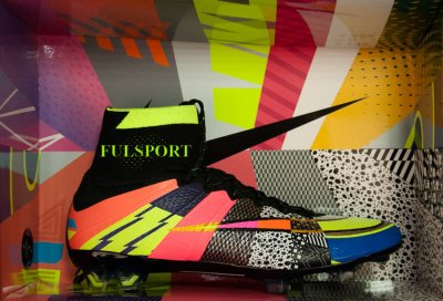 finest selection 0ab01 9ab7e KORKI NIKE MERCURIAL SUPERFLY IV SE FG 835363-007