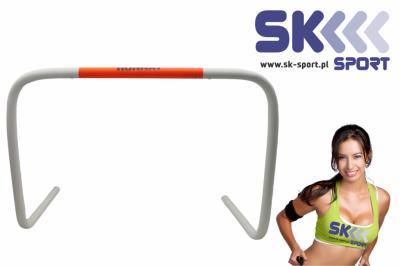 Płotek atletyczny treningowy stały Ronnay 45 cm