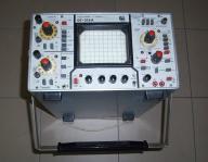 Oscyloskop analogowy DT-516A firmy Kabid