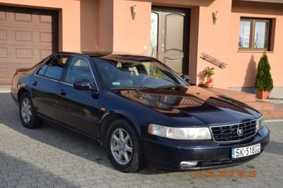 Cadillac Seville Sts 4 6 V8 305ps Full Opcja Aut 6925875499