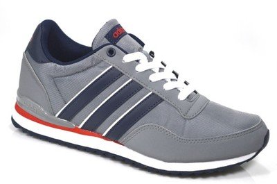 Buty męskie Adidas NEO JOGGER CL AW4076 r. 44,5