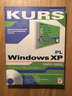 M Sokół Kurs Windows XP PL Helion Poznań NO-CD