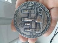 medal konkurs filatelistyczny Tczew 1994
