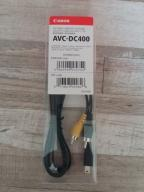 Avc-dc 400 kabel do aparatu