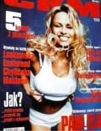 CKM 2 (20) 2000 - Pamela Anderson