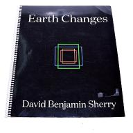 5352-26 ..EARTH CHANGES... i#u ALBUM ZDJECIA ZIEMI