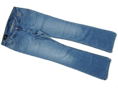 LEE spodnie jeansowe jeans dżins W29 L33_ 38 40
