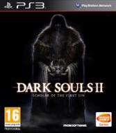 DARK SOULS II 2 SCHOLAR OF THE FIRST SIN PL PS3