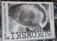 CHARLES BUKOWSKI BIOGRAFIA WERSJA ANG 2 DVD UNIKAT