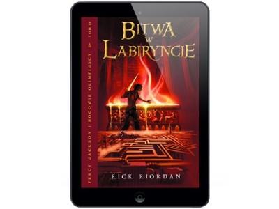 Bitwa W Labiryncie Ebook