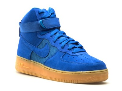 nike air force 1 high 07 allegro