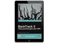 BackTrack 5. Testy penetracyjne sieci WiFi
