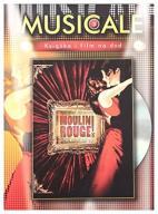 Moulin Rouge książka + dvd