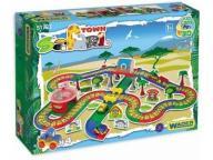 Town Safari Wader 5.5m 51793 Nowy Tor dla dzieci