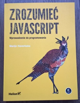 Zrozumieć JavaScript Haverbeke NOWA