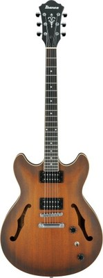 Ibanez AS53-TF Hollowbody Artcore Tobacco Flat NEW