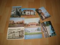 wyprzedaż zestawu pocztówek BIAŁYSTOK - 2