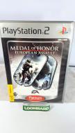 GRA PS2 MEDAL OF HONOR EUROPE ANG