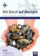 Mit Beruf auf Deutsch Język niemiecki zawodowy Pod