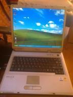 laptop Amilo l7300 w cenie zasilacza=OKAZJA