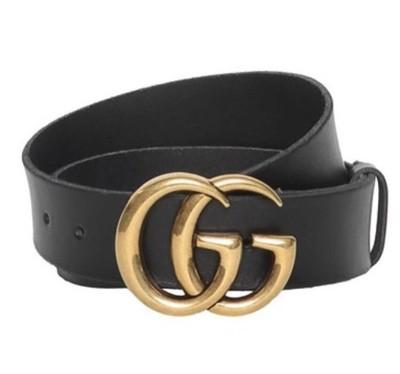 Gucci Pasek 6628499123 Oficjalne Archiwum Allegro