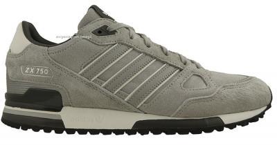buty męskie adidas zx 750 m18259