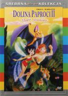 DOLINA PAPROCI 2 (SREBRNA KOLEKCJA) [DVD]