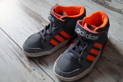 buty sportowe adidas rozmiar 24