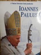 Jan Paweł II Papież, który tworzył historię -5 dvd