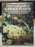 THE ENCYCLOPEDIA OF GARDEN PLANTS