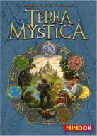 Terra Mystica - OKAZJA