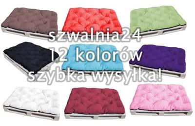 Poduszka Poduszki Na Meble Ogrodowe Z Palet 120x80