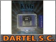 KARTA PAMIĘCI KING MEMORY RS-MMC 2GB VAT 23%