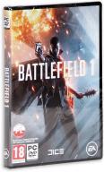 PC Battlefield 1 PL / Klucz ORIGIN / Automat 24/7