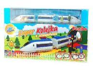 FENBO Kolejka City Junior Nowa Oryginał Pociąg