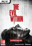 The Evil Within D1 Edition PL STEAM KLUCZ FIRMA