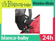 Adapter fotelika do Baby Jogger City Mini Zip
