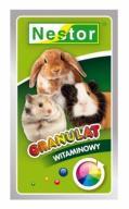 Nestor Granulat witaminowy dla gryzoni i królików
