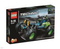 LEGO TECHNIC 42037 Terenówka + GRATIS