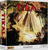 Gra strategiczna Tikal