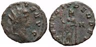 000728 | Galien (253-268), antoninian