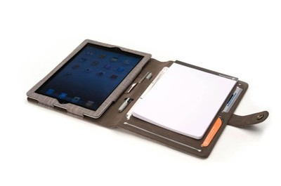 Etui Apple iPad 2 3 4 Booq Booqpad Case + Notes