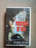 Jeniec Wojenny - The Prisoner of War --VHS--Unikat