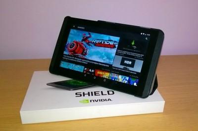 Tablet Nvidia Shield K1 Etui Karta 128 Gb 6531452010 Oficjalne Archiwum Allegro