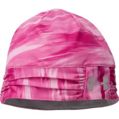 UNDER ARMOUR ColdGear Infrared-czapka treningowa.