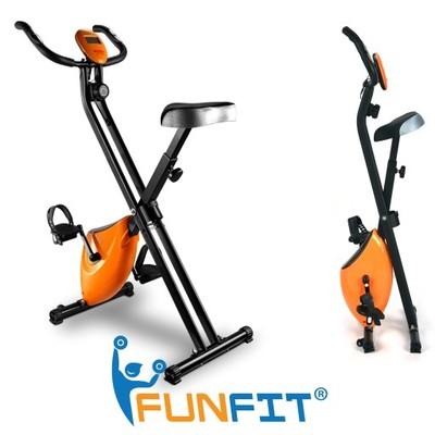 Składany Rower Treningowy Magnetyczny Funfit 6662456057