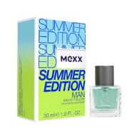 MEXX MAN SUMMER EDITION 2014 EDT 30ML ORYGINAŁ